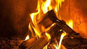 How To Build A Perfect Fire  Without Burning Down The