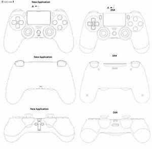 Ps5 Controller Ditches Light Bar  According To New Sony