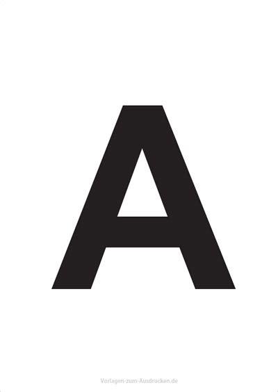 Einzelne buchstaben zum ausdrucken kostenlos buchstaben schablone zum ausdrucken große abc buchstaben zum ausdrucken » pdf / a4. Buchstaben Zum Ausdrucken Kostenlos Din A 4 / 14 ...