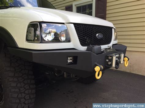 prerunner ranger bumper what you need to know about the ford ranger off road