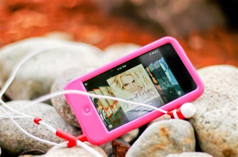 imagen de celular musica foto gratis