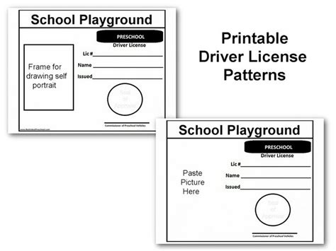 25 best ideas about driver s license on ca 848 | 5aa7af3379cb4562116c02ec720649df transportation theme preschool room pictures