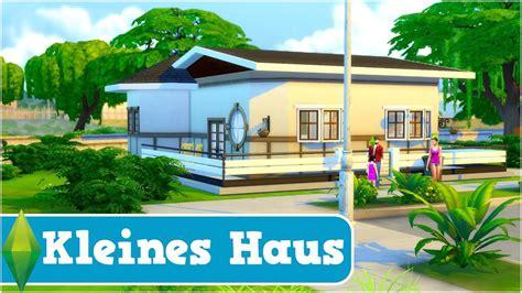 wie baut ein haus kleines einfamilienhaus wie baut ein haus in sims 4