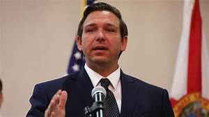 Florida Gov.-elect Ron DeSantis to be sworn in at noon