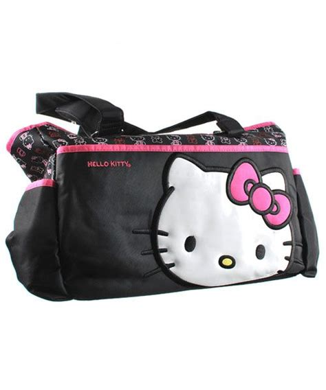 kitty diaper bag  fashion bags
