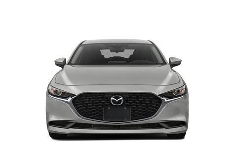The mazda3 (known as the mazda axela in japan (first three generations), a combination of accelerate and excellent) is a compact car manufactured in japan by mazda. New 2020 Mazda Mazda3 - Price, Photos, Reviews, Safety ...
