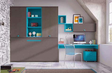 lit bureau enfant lit escamotable bureau homeandgarden