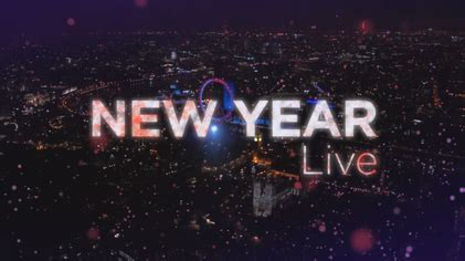 New Year Live Wikipedia
