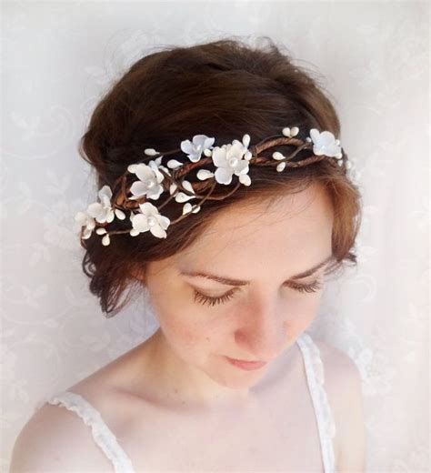 images  bridal hair pieces  pinterest