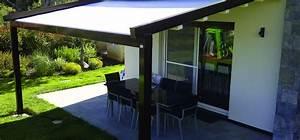 Couverture De Terrasse : couverture terrasse par monaco fen tres monaco alpes ~ Edinachiropracticcenter.com Idées de Décoration