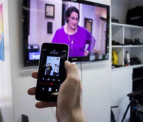 chromecast with iphone best chromecast apps for iphone and imore