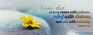 BEAUTIFUL ISLAMIC QUOTES FACEBOOK COVERS image quotes at ...