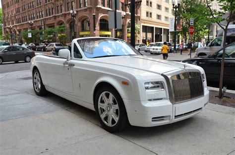 Rolls Royce Phantom Drophead Coupe For Sale by 2013 Rolls Royce Phantom Drophead Coupe Stock Gc1961 For