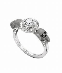 skull engagment rings theo fennell diamond skull With diamond skull wedding rings