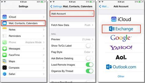 link calendar to iphone sync iphone with outlook how to sync outlook contacts to