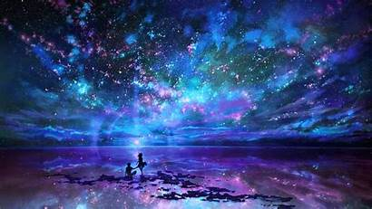 Space Sea Backgrounds Desktop Wallpapers Mobile Wallup