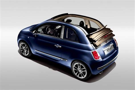 Küche Unter 500 by Fiat 500 Sparsamster Benzinmotor Auto Tuning News