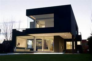 Black House, Buenos Aires, Argentina: Most Beautiful