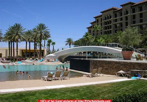 Green Valley Ranch Sand Swimming Pool  Where I Get