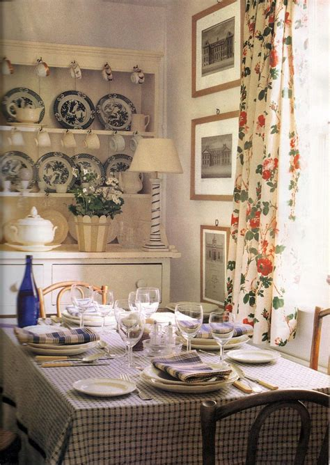 Cottage Style Restaurants by Cottage Style Cottage Living