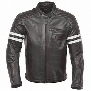 Blouson De Moto : ride and sons magnificent black blouson moto cuir vintage homme ~ Medecine-chirurgie-esthetiques.com Avis de Voitures