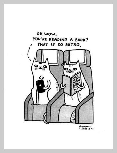e-book vs print book ~ ahmadfaizar.blog