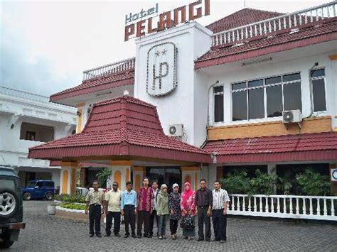 Hotel Pelangi Malang (malang, Indonesia)