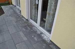 Terrassenplatten Verlegen Kosten : neue terrassenplatten auf alte verlegen ~ Michelbontemps.com Haus und Dekorationen
