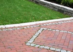Terrasse Am Haus : klinkerziegel als haltbarer belag f r die terrasse am haus ~ Indierocktalk.com Haus und Dekorationen