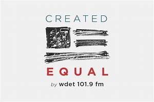 LISTEN: Created Equal