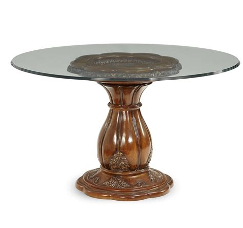 round glass table l round glass top dining table shop factory direct
