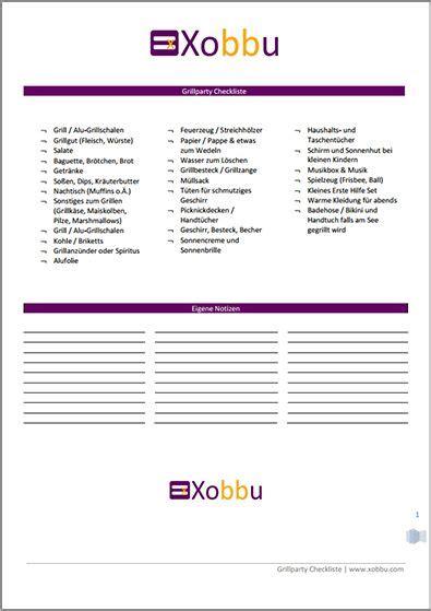 pin von xobbu vorlage checkliste anleitung auf
