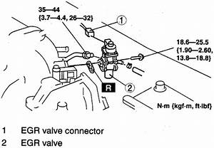 Mazda Engine Wiring Diagram