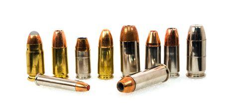 Handgun Caliber Doesn't Matter