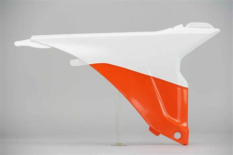 Airbox Covers For Ktm Sx125 (2 Stroke), Sx150 (2 Stroke