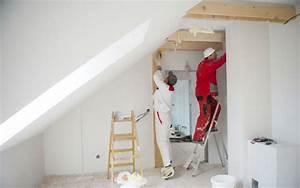 Kosten Garage Pro M2 : am nager une suite parentale ~ Bigdaddyawards.com Haus und Dekorationen