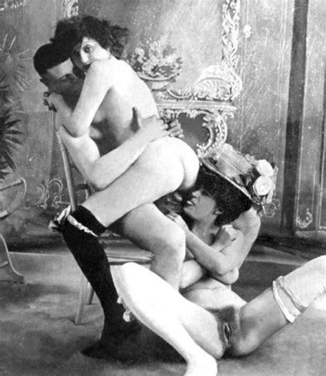 Romantic Vintage Erotica Mega Porn Pics