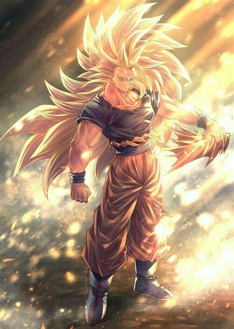Goku Full Hd Wallpaper Art Awesome Hd Wallpapers