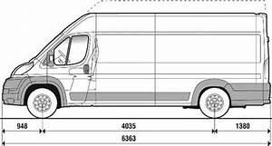 Fiat Ducato Dimensions Exterieures : fiat ducato dimensions gobebaba ~ Medecine-chirurgie-esthetiques.com Avis de Voitures