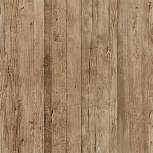 Papier Peint Effet Lambris : papier peint imitation bois de grange ~ Zukunftsfamilie.com Idées de Décoration