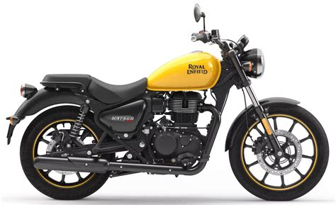 Looking for a specific make, model or year of motorcycle, and how it compares to the competition? 2021 Royal Enfield Meteor 350 Price in India, BS6 Mileage & Top Speed