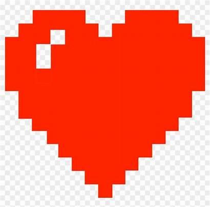 Bit Heart Clipart Pikpng Complaint Copyright Username