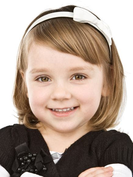 3 adorable bob haircut for little girls hairstylescut com