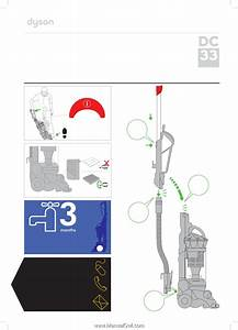Dyson Dc 77 Operation Manual