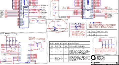Dell Repair Diagram by Dell Latitude D830 Schematic Diagram Integrated Laptop