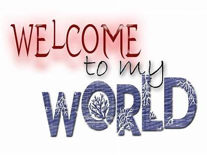 Welcome Poem Come