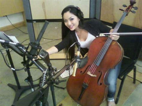 schindler s list main theme cello tina guo
