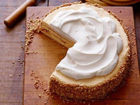 pumpkin pie icebox cake recipe cooking channel