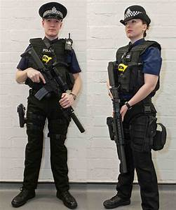 Arming the BTP « British Transport Police History Group