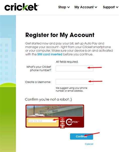 pay cricket phone bill mycricket wireless bill payment options bill pay http guide
